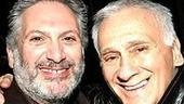 Harvey Fierstein & Dick Latessa