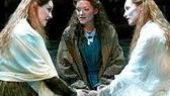 Jill Paice, Maria Friedman & Angela Christian in The Woman in White