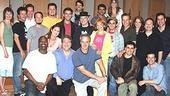 Jersey Boys Recording - Group