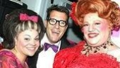 Hairspray Tour Visit - Keala Settle - Jim J. Bullock - J.P. Dougherty