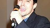 Jersey Boys Press Preview - John Lloyd Young