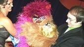 Avenue Q Vegas Opening - Brynn O&#39;Malley - Rick Lyon