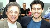Frankie Valli at Jersey Boys - Frankie Valli - John Lloyd Young