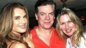 Chicago leads Brooke Shields, Christopher McDonald and Luba Mason.