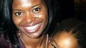 The Color Purple press rehearsal - LaChanze - Zipporah Gatling