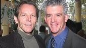 Stephen Bogardus and Gregory Jbara.