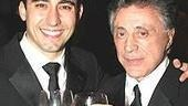 Jersey Boys Opening - John Lloyd Young - Frankie Valli