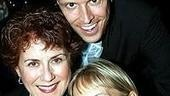 Three former stars of Mamma Mia!Judy Kaye, Joe Machota and Jeanine Morick.