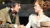 Gabriel Byrne & Emily Bergl in A Touch of the Poet