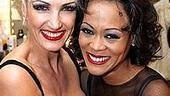 Chicago New Stars Givens O&#39;Hurley - Amra-Faye Wright - Robin Givens