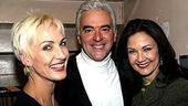 Chicago New Stars Givens O'Hurley - Amra-Faye Wright - John O'Hurley - Lynda Carter