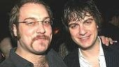 Stomp 5000 Performances - Alexander Gemignani - Manoel Felciano