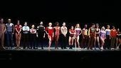 See A Chorus Line on Broadway starting September 18!