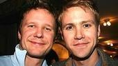 Will Chase and Christopher J. Hanke.