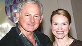 Gershwin duets sung by Victor Garber and Jennifer Laura Thompson? Can you say casting coup of the season?