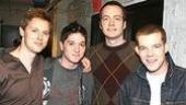 History Boys Meet Altar Boyz - Samuel Barnett - Alex Tonetta - Jeff Withers - Russell Tovey
