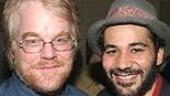 Philip Seymour Hoffman & John Ortiz
