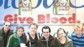 Lieutenant of Inishmore Blood Drive - Andrew Connolly - David Wilmot - Peter Geret - Brian d'Arcy James - Alison Pill - Domhnall Gleeson