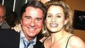 Tony winners congregate 2006 - Gary Beach - Cady Huffman