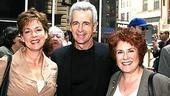 Tony winners congregate 2006 - Michele Pawk - James Naughton - Judy Kaye