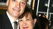 Tony winners congregate 2006 - Frank Wood - Karen Ziemba