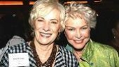 Ah, memory...Betty Buckley, who won for Cats in 1983, with Ellen Burstyn, Best Actress in a Play of 1975 for Same Time, Next Year.