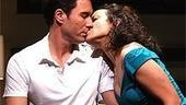 Eric McCormack & Judy Reyesin Some Girl(s)