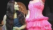 Shoshana Bean & Megan Hiltyin Wicked