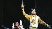 Michael McGrath & Harry Groenerin Spamalot