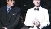 Richard Kind & Keith Carradine in Dirty Rotten Scoundrels