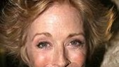 And The Practice's Emmy-winning star Holland Taylor. (For Broadway buffs: Taylor appeared in Moose Murders. Briefly, of course.)