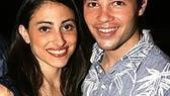 What They Did For Love...Chorus Line heart-breakers Natalie Cortez (Morales) and Jason Tam (Paul).