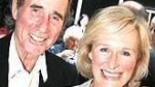 Jim Dale & Glenn Close