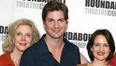 Between Danner and Gugino, Gale Harold will portray the young doctor (Montgomery Clift in the movie) who sorts through the secrets and shadows of these women in Suddenly Last Summer.