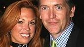 Photo Op - Mamma Mia! Fifth Anniversary - Carolee Carmello - David Beach
