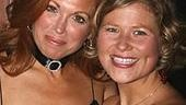 Photo Op - Mamma Mia! Fifth Anniversary - Carolee Carmello - Carey Anderson