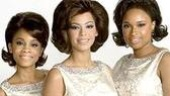 Anika Noni Rose, Beyonce Knowlesand Jennifer Hudson in Dreamgirls
