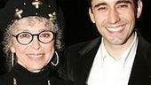 Rodgers and Hammerstein Ladies @ Jersey Boys - Rita Moreno - John Lloyd Young