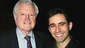 Photo Op - Ted Kennedy at Jersey Boys - Ted Kennedy - John Lloyd Young