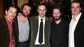 Ethan Hawke, Jason Butler Harner, Brian F. O&amp;#39;Byrne, Josh Hamilton and David Harbour give us a shot.