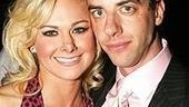 Legally Blonde opening - Laura Bell Bundy - Christian Borle