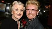 Photo Op - Deuce Opening - Angela Lansbury - Paul Huntley