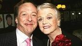 Photo Op - Deuce Opening - Edward Hibbert - Angela Lansbury