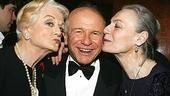 Photo Op - Deuce Opening - Angela Lansbury - Terrence McNally - Marian Seldes