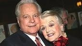 Photo Op - Deuce Opening - Robert Osborne - Angela Lansbury