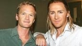 Photo Op - Neil Patrick Harris at The Pirate Queen - Neil Patrick Harris - Marcus Chait 2