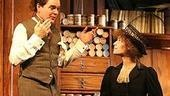 Jefferson Mays &amp; Claire Danesin Pygmalion
