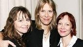 Broadway regular Sally Murphy with Steppenwolf staples Amy Morton and Mariann Mayberry (who also both appeared on Broadway in the recent revival of One Flew Over the Cuckoo's Nest).