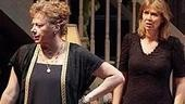 Rondi Reed & Amy Morton in August: Osage County.
