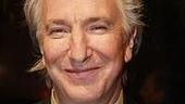 And of course the film&amp;#39;s stars!Alan Rickman, Sweeney Todd&amp;#39;s  Judge Turpin.